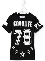 Philipp Plein 'Good Life' T-shirt