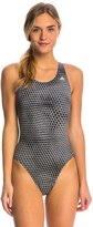 adidas Women's Web VBack One Piece Swimsuit - 8150211