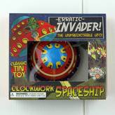Nest Erratic Invader Clockwork Spaceship