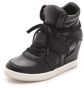 Ash Cool Wedge Sneakers