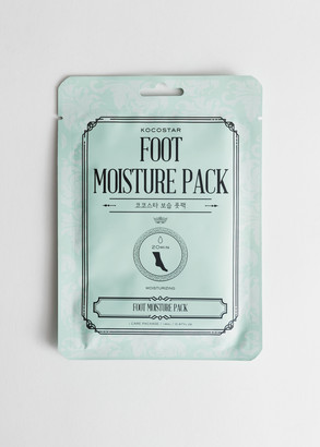 And other stories Kocostar Foot Moisture Pack