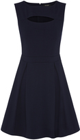 Oxford Veronia Dress Nvy X