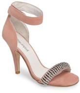 Jeffrey Campbell Women's Kristy Ankle Strap Sandal