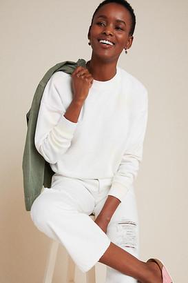 Scotch & Soda Tie-Dye Sweatshirt By in White Size XS