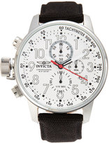 Invicta 1514 White Force to be Reckoned With Watch