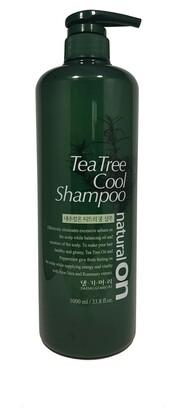 Daeng Gi Meo Ri Tea Tree Cool Shampoo