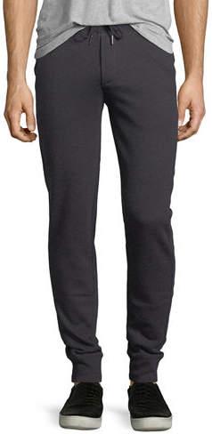 Moncler Cotton Jogger Pants