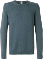 Massimo Alba round neck jumper - men - Cashmere - L