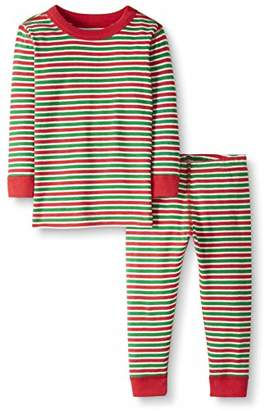 Camilla And Marc Moon and Back 2 Piece Long Sleeve Pajama Set,(107-117 cm)