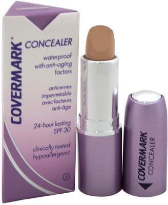 Covermark 0.18Oz #4 Waterproof Concealer With Anti-Aging Factors Spf 30