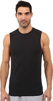 Diesel Men's Motion Cool 360 Degree Cotton Stretch Muscle Tank Top