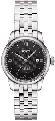 Tissot Le Locle Automatic Lady Watch T006.207.11.058.00