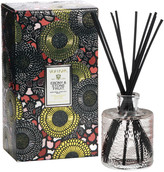 Voluspa Japonica Limited Edition Diffuser - 100ml - Ebony & Stone Fruit
