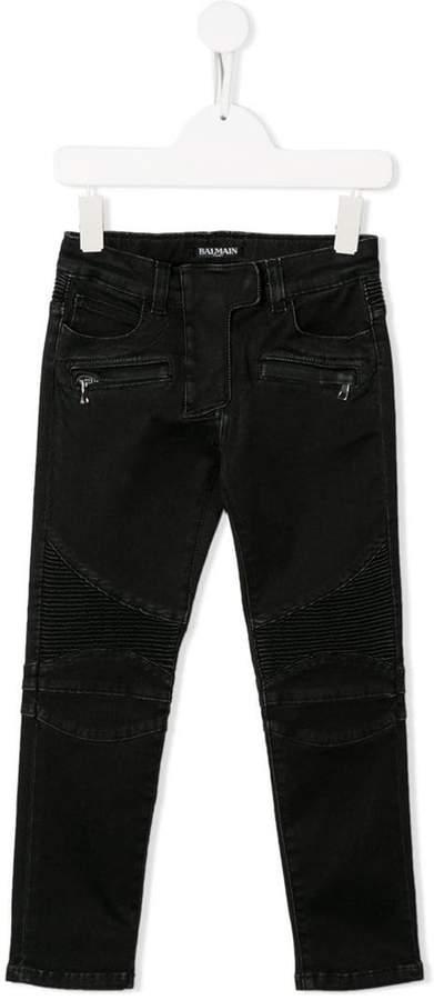 ec49fd79 Balmain Kids' Clothes - ShopStyle