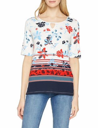 Betty Barclay Women's 3808/2939 T-Shirt