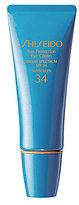 Shiseido Sun Protection Eye Cream SPF 34
