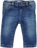 Dolce & Gabbana Denim pants - Item 42597191