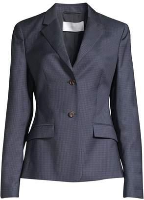 BOSS Jatinda Super Stretch Wool Jacket