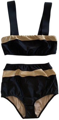 Adriana Degreas Black Swimwear for Women