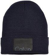 Calvin Klein Jeans Men's Calvin Beanie
