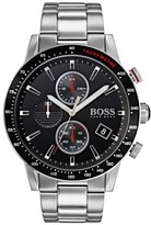 BOSS Men's Rafale Chronograph Bracelet Watch, 45Mm