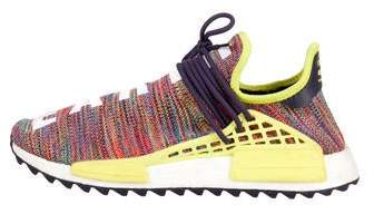 innovative design 3df88 c5c04 Williams x Adidas Human Race NMD Multi-Color Sneakers