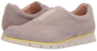 Samuel Hubbard SamSport Sprint (Gray) Women's Shoes