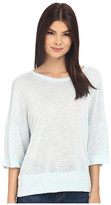 Bench Veer Overhead Pullover Sweatshirt