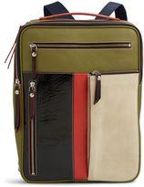 Vera Bradley Girl Starter Backpack Messenger
