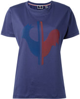 Rossignol W Valerie rooster T-shirt