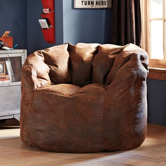 Pottery Barn Teen Trailblazer Cushy Club Chair