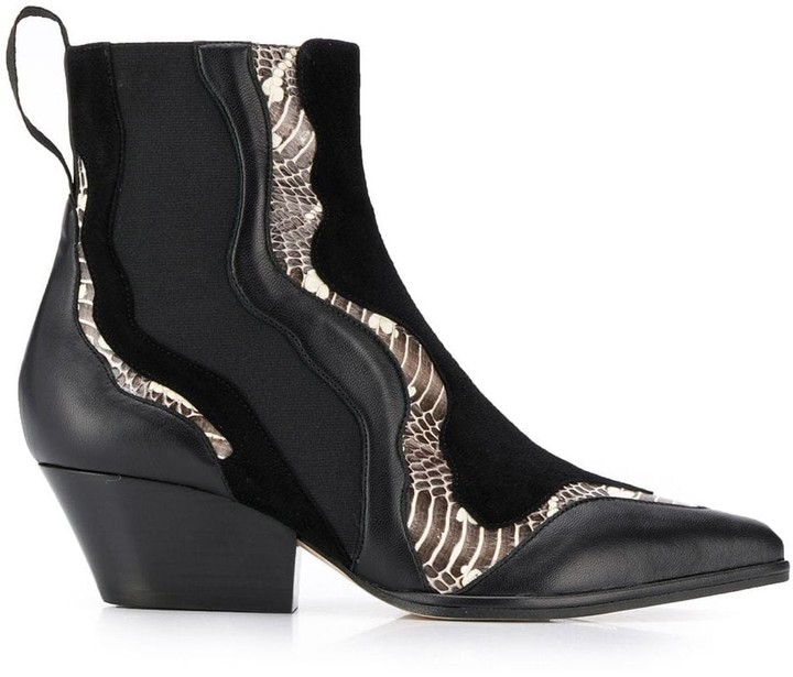 quality design d8a62 c3c09 Sergio Rossi Shoes & Boots On Sale - ShopStyle