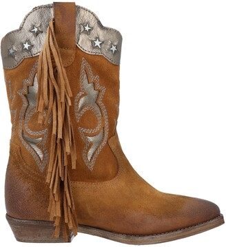 METISSE Ankle boots
