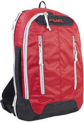 Fuel Active Red Crossbody Backpack