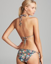 Zimmermann Triangle String Bikini Top