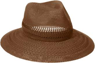 Collection XIIX Ltd. Women's Color Expansion Panama Hat