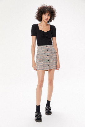 Urban Outfitters Pennsport Mini Skirt