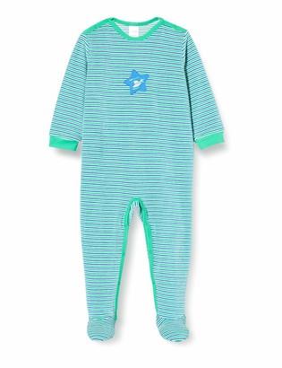 Schiesser Baby Boys Anzug Mit Fu Toddler Sleepers