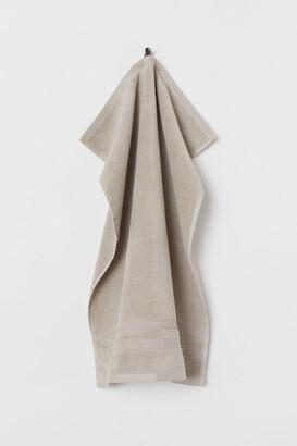 H&M Cotton hand towel