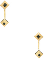 House Of Harlow The Lyra Earrings