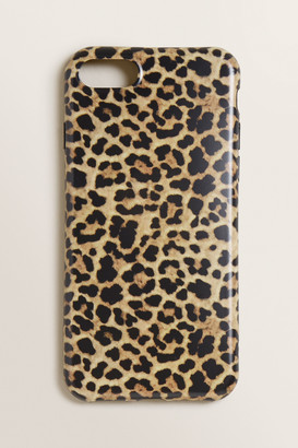 Seed Heritage Printed Phone Case X/XS