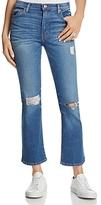 Iro . Jeans Iro.jeans Iro. jeans Bonnie Jeans in Blue Denim