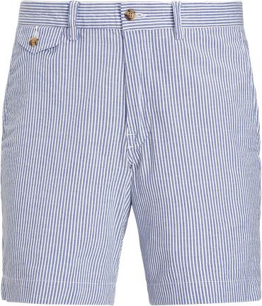 Ralph Lauren 20.3 cm Stretch Seersucker Short