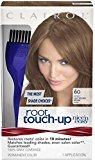 Clairol Nice 'n Easy Root Touch-Up, 6G Light Golden Brown, Permanent Hair Color, 1 Kit (Pack of 2)