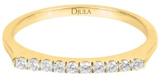 Djula Engagement ring