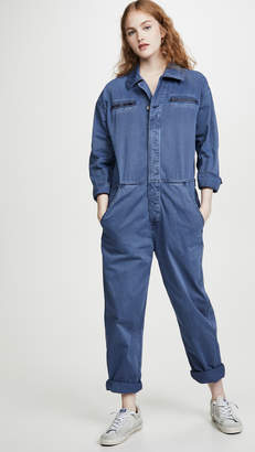 Current/Elliott The Penny Coveralls