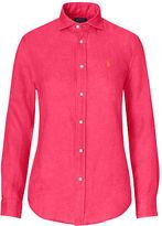 Polo Ralph Lauren Relaxed Fit Linen Shirt
