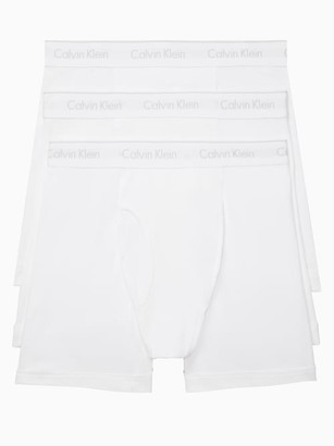 Calvin Klein Cotton Classics Boxer Brief 3-Pack