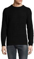 Scotch & Soda Monsanto Knit Structure Sweater