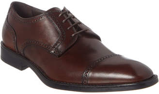 Bruno Magli M By Lansdale Leather Oxford
